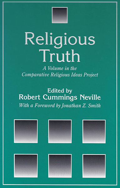 Religious Truth book cover