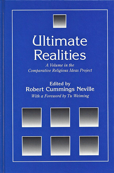 Ultimate Realities book cover