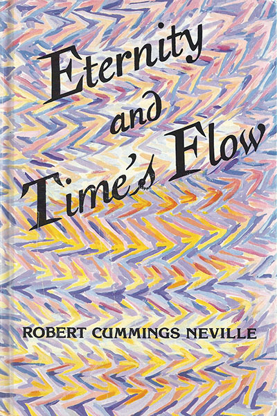 Eternity And Times Flow