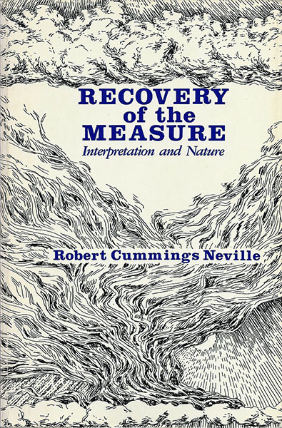 Recovery Of The Measure Interpretation And Nature