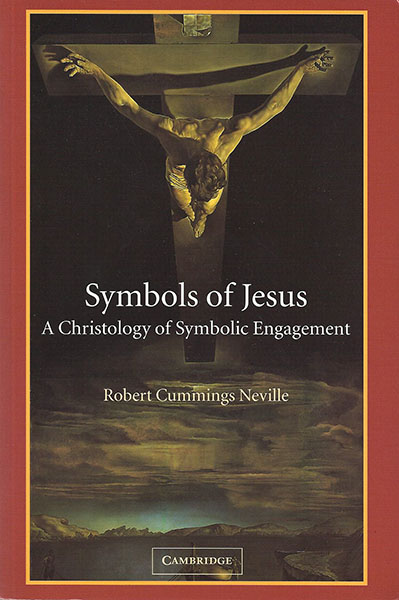 Symbols Of Jesus A Christology Of Symbolic Engagement
