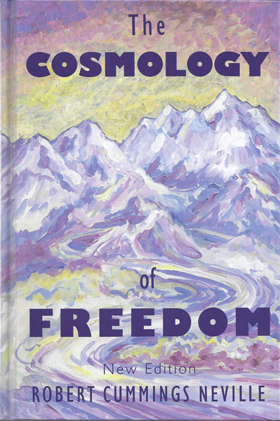 Cosmology of Freedom, SUNY edition