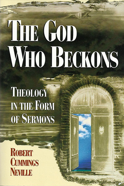 The God Who Beckons Theology In The Form Of Sermons