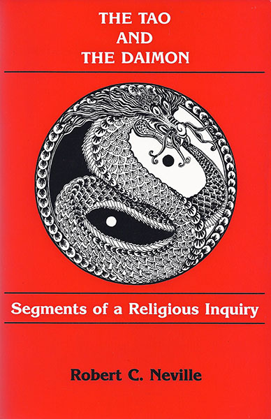 The Tao And The Daimon Segments Of A Religious Inquiry