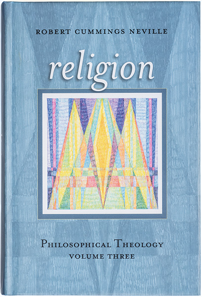 Existence:	Philosophical	Theology	Volume	Two