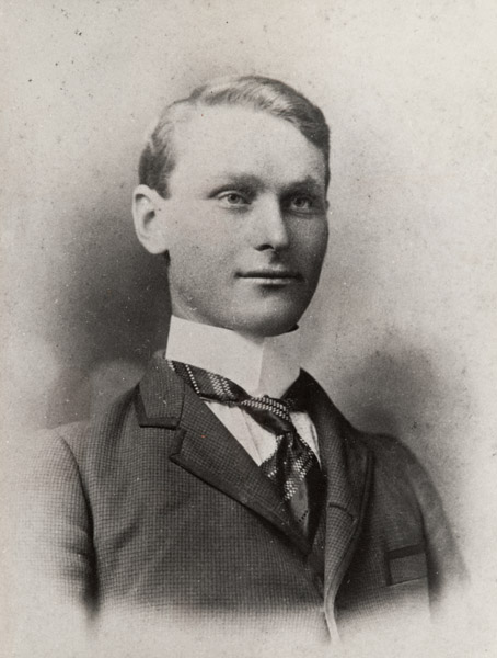 Charles S. Neville; Age 19